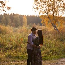 Wedding photographer Sergey Druganov (SDruganov). Photo of 15.10.2014