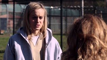 Orange is The New Black S2 - Behind Bars: Ladies of Litchfield