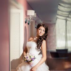 Wedding photographer Dmitriy Chekulaev (Studio50mm). Photo of 21.03.2014