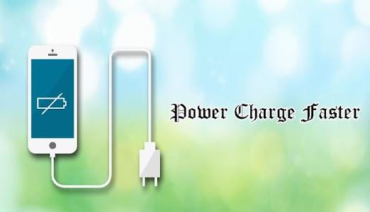 Fast Charging v3.1 (Ad Free)