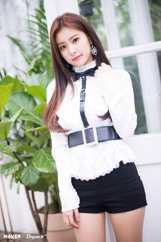 hyewon waist 43