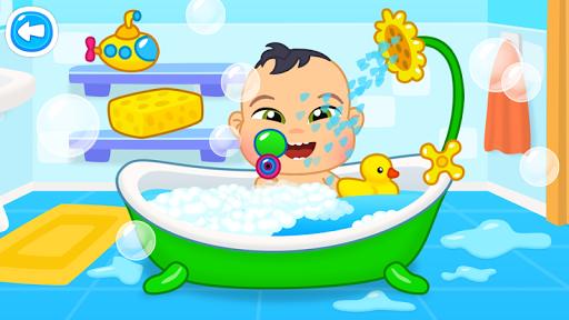 Baby care ! 1.0.3 de.gamequotes.net 4