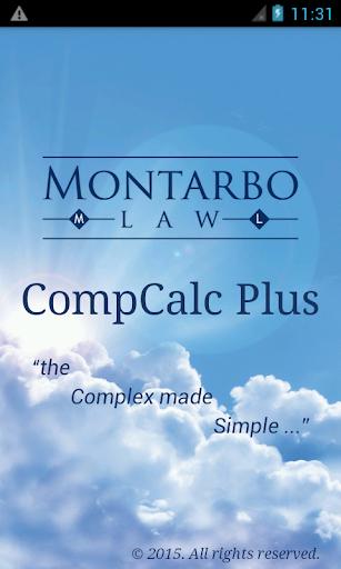 CompCalc Plus 2015