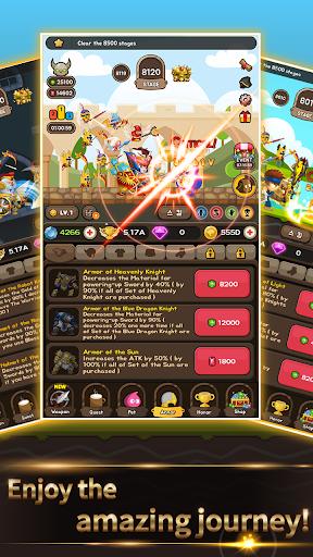+9 God Blessing Knight - Cash Knight modavailable screenshots 4