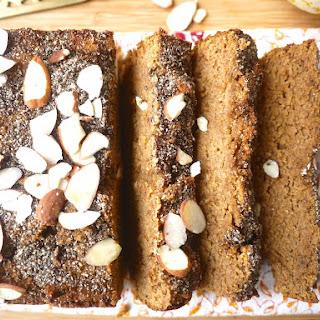 Paleo Pumpkin Bread (GF, grain-free)