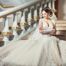 Wedding photographer Sasha Snayper (SNIPER). Photo of 11.11.2015