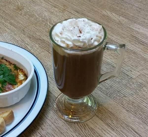 Viennese Coffee Recipe