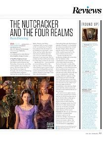 SFX: Sci-Fi and Fantasy Magazine- screenshot thumbnail