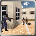 SWAT射击杀手