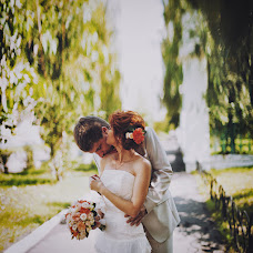 Wedding photographer Dmitriy Vladimirov (Dmitri). Photo of 23.05.2014