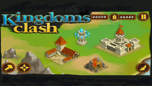Kingdoms Clash