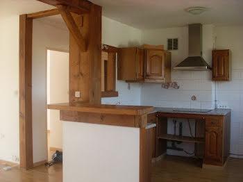 appartement à Montbeliard (25)
