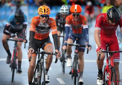 La première explication du Tour Poitou-Charentes 2019 a eu lieu : Christophe Laporte (Cofidis) tire les marrons du feu