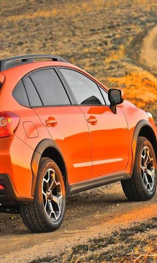 Wallpapers Subaru XV