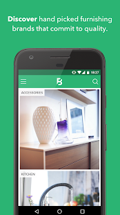 Beitify - Furnishing Assistant- screenshot thumbnail