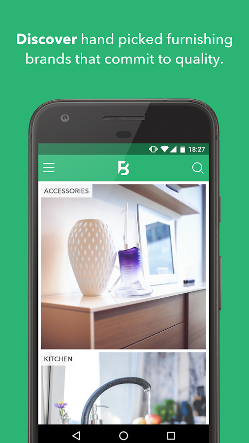 Beitify - Furnishing Assistant- screenshot
