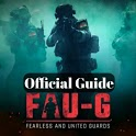 FAU-G : Official GUIDE icon