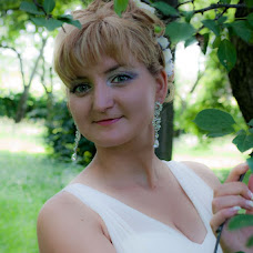 Wedding photographer Elena Gorshenina (batenkova). Photo of 29.06.2013