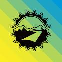 2019 Tour of Utah Tour Tracker icon