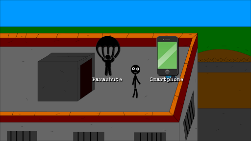 Stickman Jailbreak : Funny Escape Simulation filehippodl screenshot 4