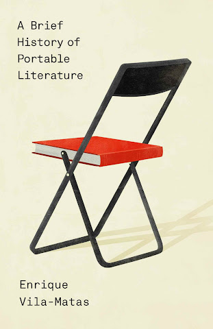 cover image for A Brief History of Portable Literature