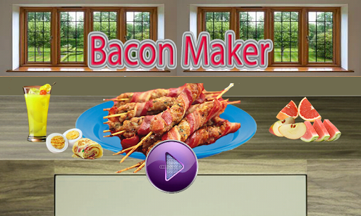 Bacon Maker - Free Game