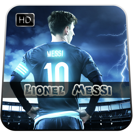 Cool Lionel Messi Wallpaper HD