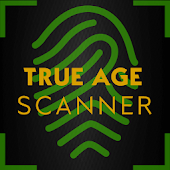 Real Age Scanner Prank 2017