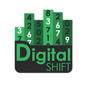 Digital Shift (Math & Agility)