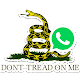 Download WAStickerApps Libertarianism Stickers for Whatsapp For PC Windows and Mac 1.1
