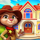Towntopia: Build and Design your adorable Home - Androidアプリ