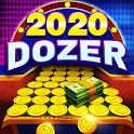 Coin Carnival - Vegas Coin Dozer Arcade icon