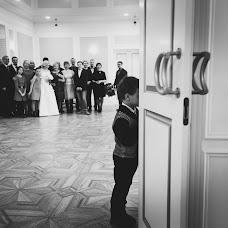 Wedding photographer Aleksandra Lovcova (AlexandriaRia). Photo of 23.03.2017