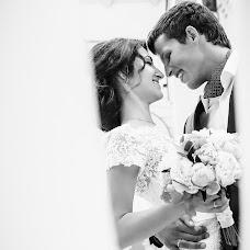 Wedding photographer Olga Novak (Nowak). Photo of 10.08.2015