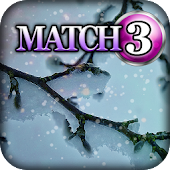 Match 3 - Frozen