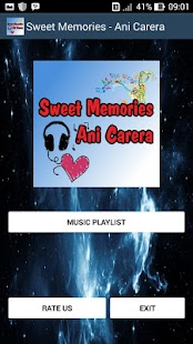 Sweet Memories - Anie Carera - náhled