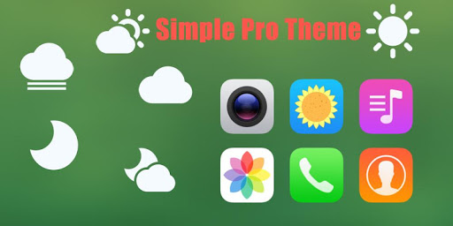 Simple Pro Theme