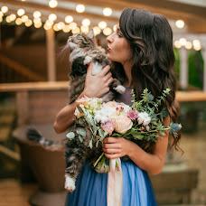 Wedding photographer Dmitriy Oleynik (OLEYNIKDMITRY). Photo of 04.06.2017