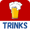 Trinks - Drinking Game icon