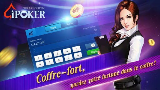 Poker Pro.Fr  gameplay | by HackJr.Pw 1