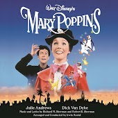 Mary Poppins Original Soundtrack
