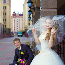 Свадебный фотограф Илона Кутенко (Kutenko). Фотография от 20.07.2015