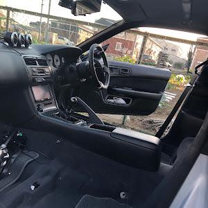 シルビア S14 後期 ksのシートのカスタム事例画像 ちむ14GRさんの2018年11月03日23:06の投稿