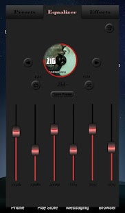 Music Equalizer Pro Screenshot