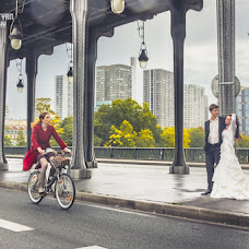 Wedding photographer Ayk Galstyan (Hayk). Photo of 25.06.2013