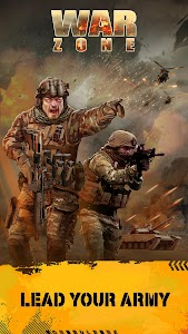 Warzone: Military Strategy Games 0.175