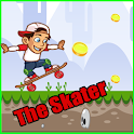 The Skater Boy Adventure icon