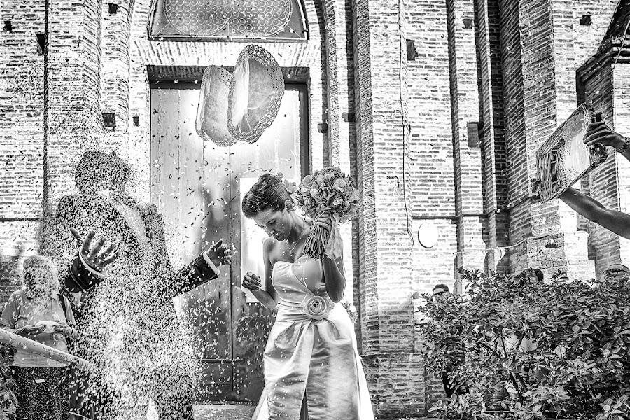 Wedding photographer Barbara Fabbri (fabbri). Photo of 26.01.2017