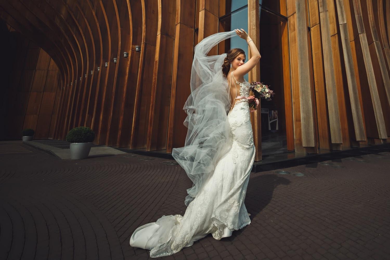 Алексей и ирина свадебные фото