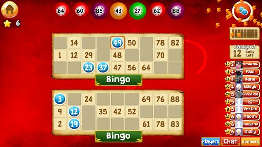 Zodi Bingo screenshots 3